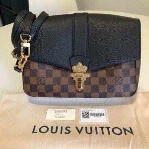 Authentic Louis Vuitton Clapton PM